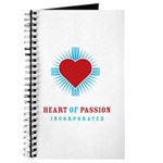 Heart Of Passion Journal