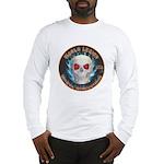 Legion of Evil Accountants Long Sleeve T-Shirt