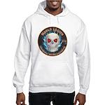 Legion of Evil Accountants Hooded Sweatshirt