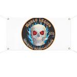 Legion of Evil Accountants Banner
