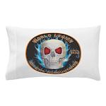 Legion of Evil Accountants Pillow Case