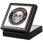 Legion of Evil Accountants Keepsake Box