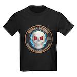 Legion of Evil Accountants Kids Dark T-Shirt