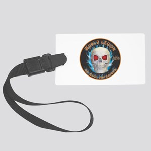 Legion of Evil Apiarists Large Luggage Tag