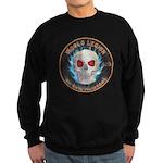 Legion of Evil Auditors Sweatshirt (dark)