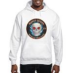 Legion of Evil Auditors Hooded Sweatshirt