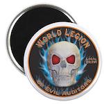Legion of Evil Auditors 2.25