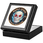 Legion of Evil Auditors Keepsake Box