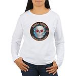 Legion of Evil Auditors Women's Long Sleeve T-Shir