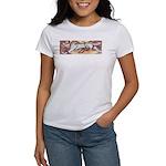 Hound Chase Women's T-Shirt