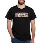 Hound Chase Dark T-Shirt