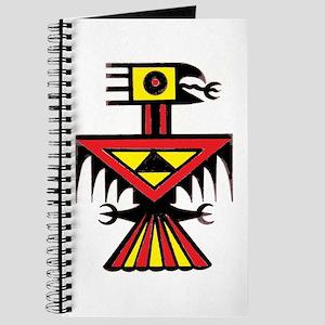 THUNDERBIRD Journal