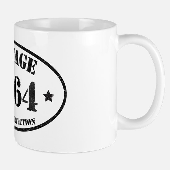 Vintage Aged to Perfection 50 Mug