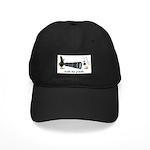 WTD: Kiss My Glass Black Cap