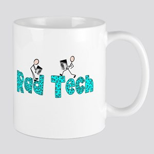 Rad Tech Mugs