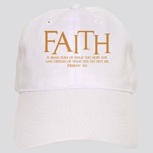 Hebrew 11:1 Cap