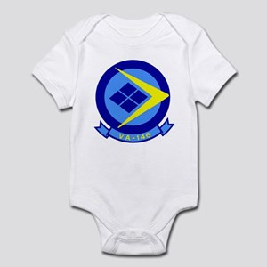 VFA 146 Blue Diamonds Infant Bodysuit