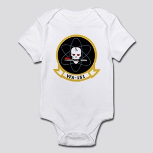 VFA 151 Vigilantes Infant Bodysuit