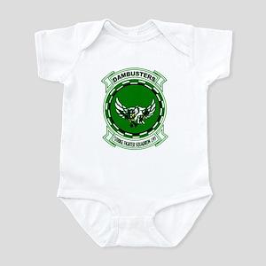 VFA 195 Dambusters Infant Bodysuit