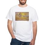 Ebb Tide White T-Shirt