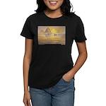 Ebb Tide Women's Dark T-Shirt