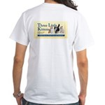 Men's Logo T-Shirt - White