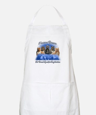 I Have A Dream No BSL Apron