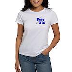 Navy Kid (blue) Women's T-Shirt