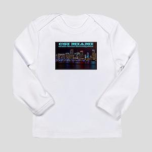 CSI Miami After Dark Long Sleeve T-Shirt