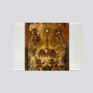 Allegory of the Eucharist s Magnets