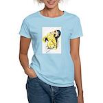 Kitten at Play Women's Light T-Shirt