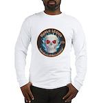 Legion of Evil Engineers Long Sleeve T-Shirt