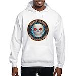 Legion of Evil Engineers Hooded Sweatshirt