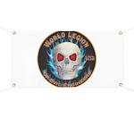 Legion of Evil Engineers Banner
