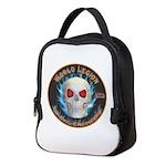 Legion of Evil Engineers Neoprene Lunch Bag