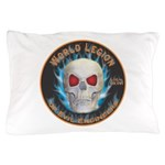Legion of Evil Engineers Pillow Case