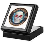 Legion of Evil Engineers Keepsake Box