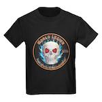 Legion of Evil Engineers Kids Dark T-Shirt