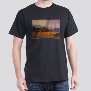 Calm Vigil Dark T-Shirt