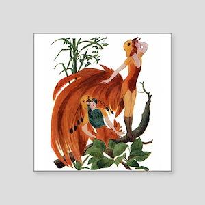 Bird Children - The Bird of Paradise Sticker