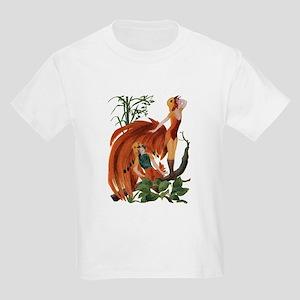 Bird Children - The Bird of Paradise T-Shirt