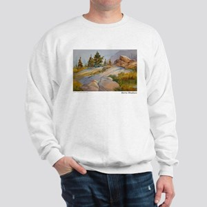 Sierra Shadows Sweatshirt