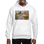 Sierra Shadows Hooded Sweatshirt