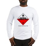 Spontaneously Combustible Long Sleeve T-Shirt