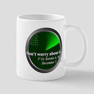 Don't Worry Mug