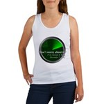 Don't Worry Women's Tank Top