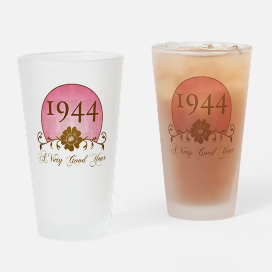 1944 Birthday For Her Drinking Glass
