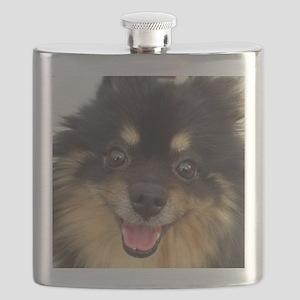 Happy Guida Flask