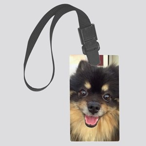 Happy Guida Large Luggage Tag