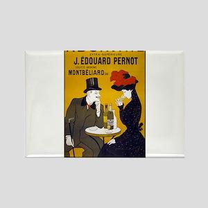 Absinthe, 1905 Magnets